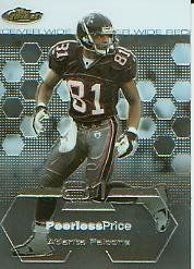 2003 Finest #22 Peerless Price by Finest. $0.15