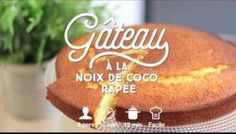 Gâteau à la noix de coco au micro-ondes