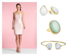 """""""me jewelry 2"""" by kirribilla on Polyvore featuring Margaret Elizabeth"""