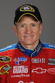 """""""I'm incredibly honoured,"""" Martin said. """"Sometimes I have a hard time understanding how Tony could possibly feel that way towards me when the guy is so amazing; the modern-day AJ Foyt.  Mark Martin driving for Tony Stewart for the rest of the season!!!  YEAH!!!!!"""