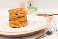 Sweet Potato Pikelets - https://www.wholesomechild.com.au/recipes/sweet-potato-pikelets/
