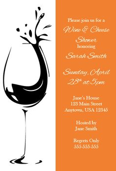 wine and cheese party invitations  wine invitations and party, party invitations