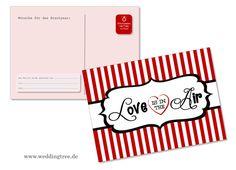 Geschenkaktionen und Hochzeitsspiele, die mal nicht nerven….   Hochzeitsblog - The Little Wedding Corner