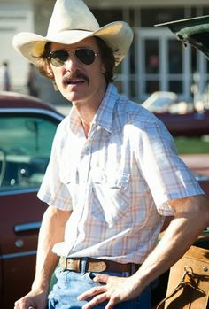 Matthew McConaughey (Dallas Buyers Club) - Actor in a Leading Role nominee - Oscars 2014 | The Oscars 2014 | 86th Academy Awards