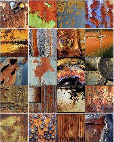 cool rust