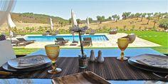 A Herdade Água D Alte na Serra D Ossa, perto da vila de Redondo convida-o para a Pascoa 2014 | Escapadelas | #Portugal #Redondo #Herdade #Rural #Pascoa