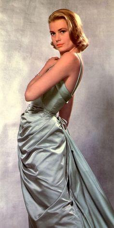 Grace Kelly, por Phi