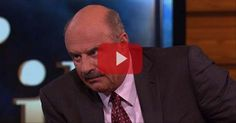 Dr. Phil Goes Off On Lazy Welfare Abusers [VIDEO]