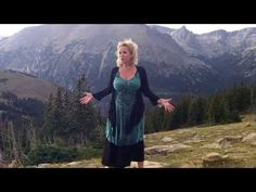 Cross Your Energies with Donna Eden, Titanya Dahlin, and Dondi Dahlin! - YouTube