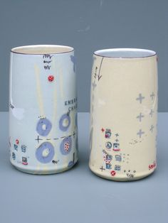David Ashby -The Courtyard Pottery