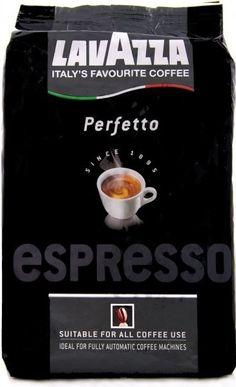 Lavazza IL PERFETTO Espresso koffiebonen Coffee beans