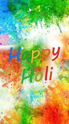 Holi is the festival of colors. I wish with all my heart that it brings more colors to your life. Wishing you and your family a fabulous Holi. Hd Iphone 6 Wallpapers, Iphone 6 Wallpaper Backgrounds, Walpaper Iphone, Cool Wallpapers For Phones, Wallpaper For Your Phone, Hd Wallpaper, Happy Holi Wallpaper, Holi Images, Research Paper Outline
