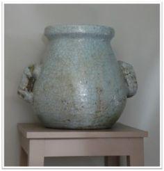Pot `Classico` Brynxz (laatste)