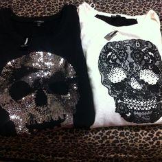 skull tops                                                                                                                                                                                 More