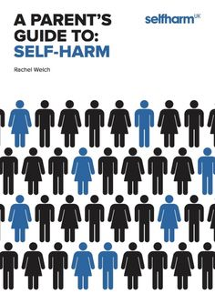 Self-harm remains an issue largely misunderstood, and yet is affecting more and more young people in the UK