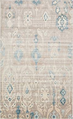 Mistana Pellham Dark Gray Area Rug Rug Size: Rectangle x Floral Area Rugs, Beige Area Rugs, Gray Rugs, Transitional Area Rugs, Mood, Power Loom, Online Home Decor Stores, Animals For Kids, Traditional Design
