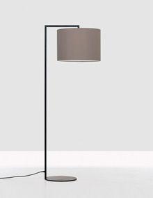 Zeitraum Read Noon floor lamp - FR Floor lamp option - living room