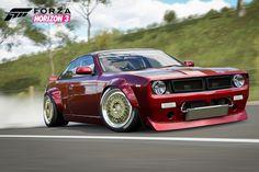 Nouveau Pack Alpinestars pour Forza Horizon 3