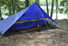 tarps are better than tents