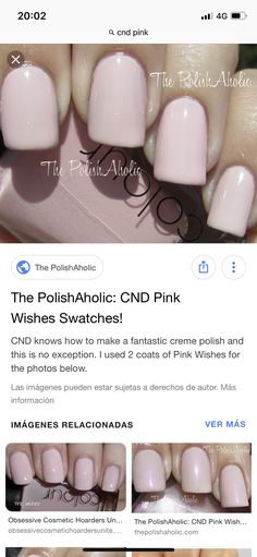Shellac Colors, Cnd, Swatch, Make Up, Polish, Nails, Beauty, Maquillaje, Finger Nails