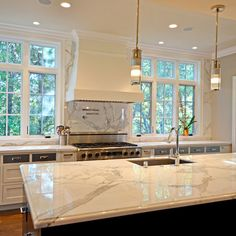 Range Between Windows Design Ideas, Pictures, Remodel and Decor