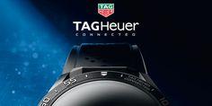TAG Heuer Connected, un elegante modelo de smartwatch http://j.mp/1WSjVvq | #Gadgets, #RelojInteligente, #Smartwach, #TAGHeuerConnected