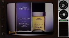 CΗANEL - Pour Monsieur Fragrance for Men