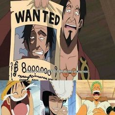 Remember this Guy? O.o #onepiece