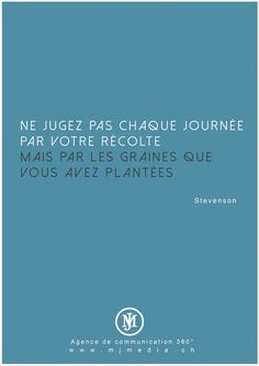 Citation Stevenson - MJ MEDIA