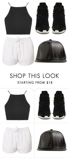 """""""PIE"""" by johanna-dn on Polyvore featuring Topshop and Estradeur"""