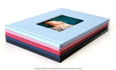 Foto-livro Classic médio ou grande com 20 páginas e frete grátis, por R$ 29,90