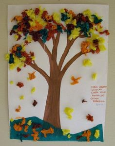 Ingelas lekstuga Autumn Crafts, Autumn Activities, Dexter, Preschool, Teaching, Inspiration, Sinks, Early Education, Photo Illustration