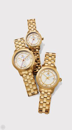 Tory Burch Watches - The Tory