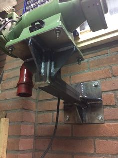 23 Clever DIY Christmas Decoration Ideas By Crafty Panda Garage Workshop Organization, Garage Tool Storage, Garage Tools, Garage Shop, Garage Plans, Cool Garages, Custom Garages, Metal Projects, Welding Projects