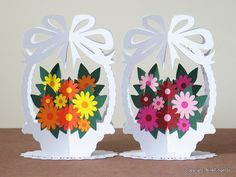 A vibrant collection of coloured daisies against a pure white basket that will suit many of your special events & occasions. All my own design,