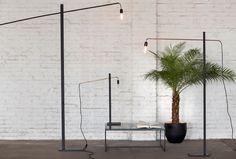 Serax Flamingo medium lamp - Dhondt Interieur