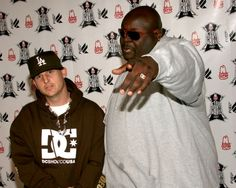 """What's going on with Rob Dyrdek and Big Black? After MTV's Rob & Big went off the air years ago, the series' stars, Rob Dyrdek and Christopher """"Big Black"""" Boykin, were rumored to be at odds. Rob And Big, Celebrity Feuds, Rob Dyrdek, I Dare You, Lost Boys, Rest In Peace, New Instagram, Big Star, Big Black"""