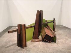 Antony Caro. Art unlimited Basel