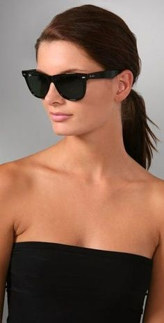 >>>Ray Ban Sunglasses OFF! >>>Visit>> Ray Ban Polarized oversized wayfarer they never come off my face! Cheap Ray Ban Sunglasses, Wayfarer Sunglasses, Oakley Sunglasses, Ray Ban Wayfarer, Sunglasses Store, Summer Sunglasses, Sunglasses Women, Model Street Style, Street Style Women