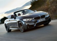 2015 BMW M4 Convertible 600x430 2015 BMW M4 Convertible Review With Images