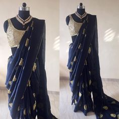 Blue silk saree To purchase this product mail us at houseof2@live.com  or whatsapp us on +919833411702 for further detail #sari #saree #sarees #sareeday #sareelove #sequin #silver #traditional #ThePhotoDiary #traditionalwear #india #indian #instagood #indianwear #indooutfits #lacenet #fashion #fashion #fashionblogger #print #houseof2 #indianbride #indianwedding #indianfashion #bride #indianfashionblogger #indianstyle #indianfashion #banarasi #banarasisaree