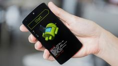 5 Things Not To Do With Your Android Smartphone