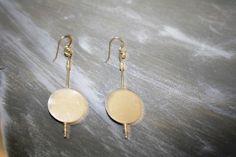 σκουλαρίκια σε ασήμι