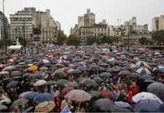 CFK, la ciega que NO quiere ver !!  , ver y leer en anibalfuente.blogspot.com.ar