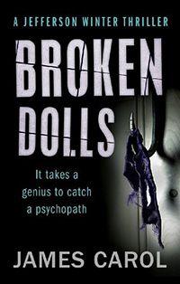 Mi biblioteca negra | Broken Dolls
