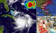 Hurricane Matthew drenches Haiti, threatens Florida and North Carolina #DailyMail | These are some of the stories. See the rest @ http://www.twodaysnewstand.com/mail-onlinecom.html or Video's @ http://www.dailymail.co.uk/video/index.html And @ https://plus.google.com/collection/wz4UXB