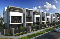 dubai residential terraces plans - Google Search ~ Great pin! For Oahu architectural design visit http://ownerbuiltdesign.com