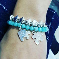Puzzle   #byilo #jewelry #bracelet #jewellery #puzzle #jade #handmade #girl #boy #polishgirl #polishboy