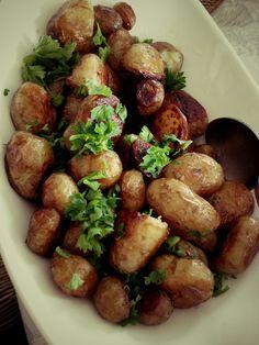 Pommes de terre de Zazou