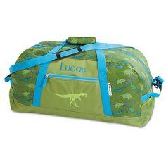 Dinosaur Duffel Bags $34.99 - $44.99             Now$26.99-$34.99